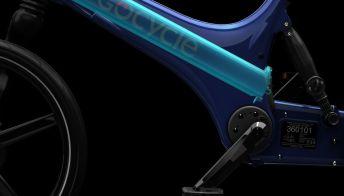 G3 Gocycle, la nuova bici pieghevole da città