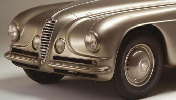 Alfa Romeo 6C 'Villa d'Este', la storia dell'auto più elegante