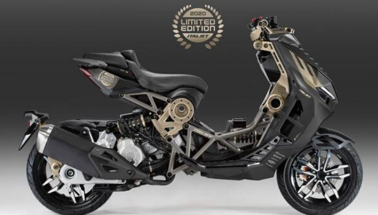 Dragster Limited Edition