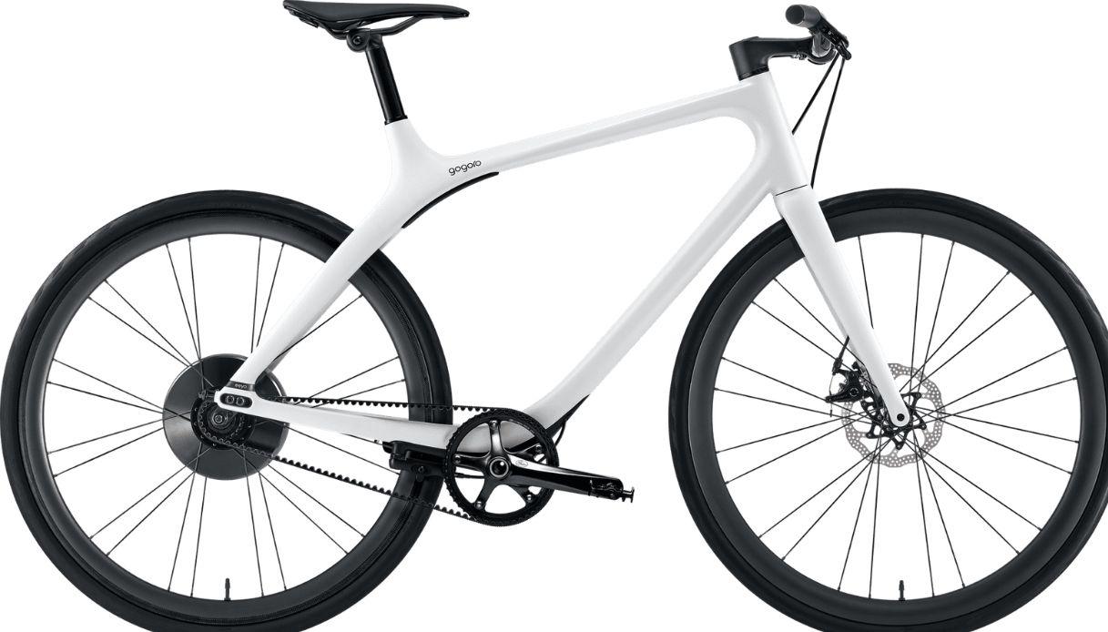 bici elettrica gogoro