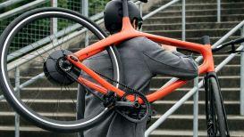 La nuova e-bike con la batteria che non si vede