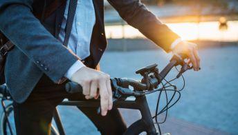 Bici elettriche, le flotte aziendali del futuro