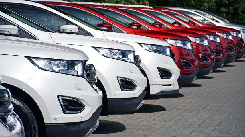 Situazione drammatica per il mercato auto anche a maggio