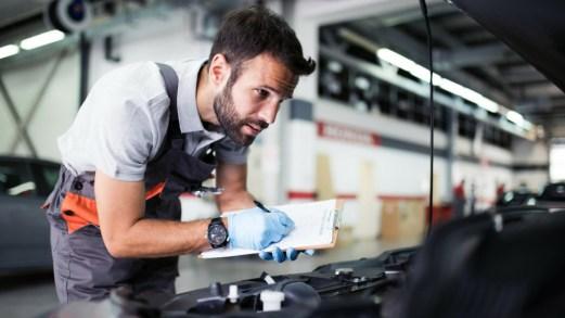 Scadenza revisione auto: quanto tempo per farla