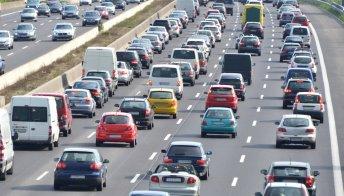 Esodo estivo: le giornate da bollino rosso in autostrada ad agosto