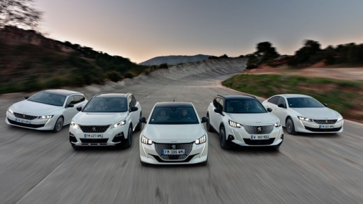 Al via gli sconti Peugeot: incentivi senza rottamazione