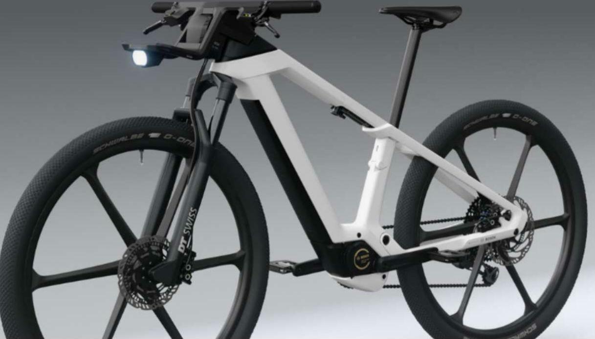 e-bike bosch