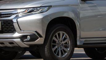 Mitsubishi, addio all'Europa e stop alla Pajero