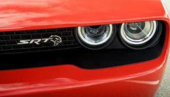 Dodge Challenger SRT Super Stock, il prezzo della supercar da 807 cavalli