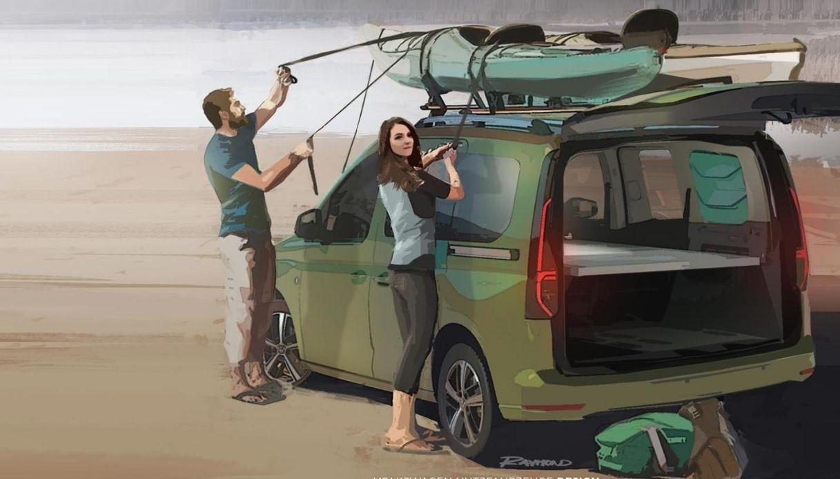 Volkswagen Veicoli Commerciali