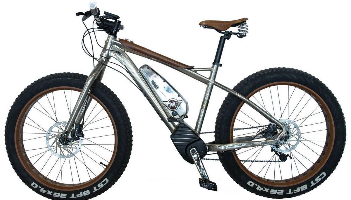 e-bike matchless model y