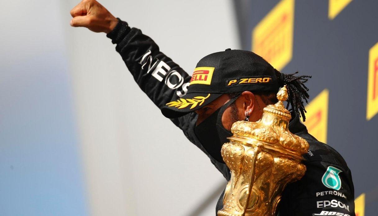formula1 gara