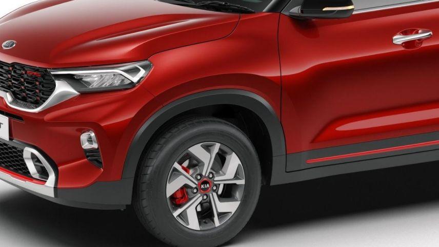 Kia Sonet, svelato il nuovo SUV compatto urbano e intelligente