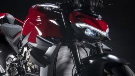 Ducati Performance, lo Streetfighter V4 diventa ancora più sportivo