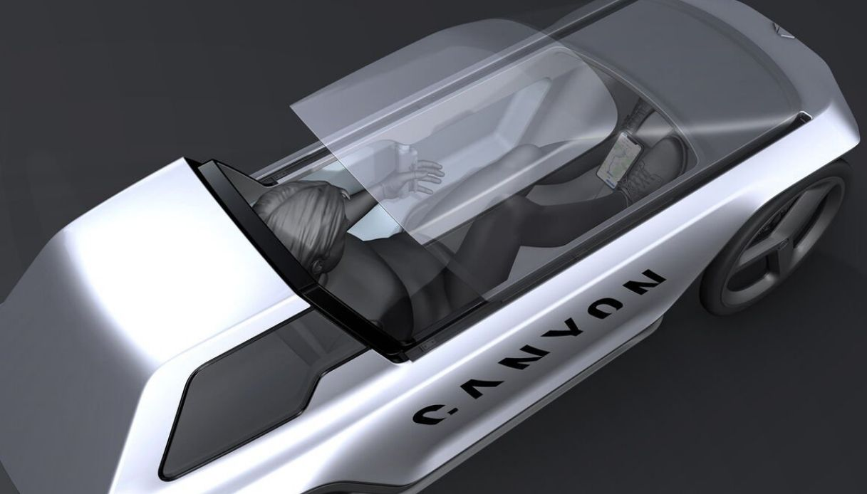 Future-mobility-concept- canyon