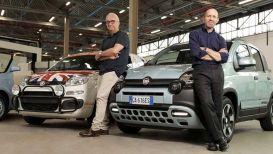 Fiat Panda: 40 anni per l'auto unica, versatile e funzionale