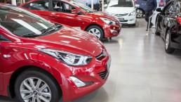 Incentivi auto: quasi esauriti i fondi per la fascia più richiesta