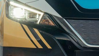 Nissan Re-Leaf, l'auto speciale per le emergenze