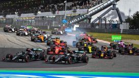 Formula 1 in TV: dove vedere il GP di Imola