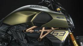 Nasce la prima Ducati Lamborghini: bolide ispirato alla hypercar Sián