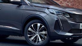 Peugeot, prima mondiale per i nuovi modelli in Cina