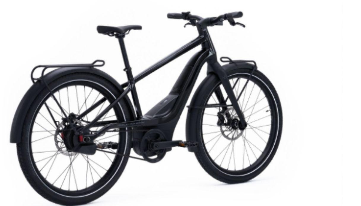 e-bike harley davidson