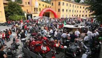 Moto Guzzi, nuovo progetto per la fabbrica di Mandello