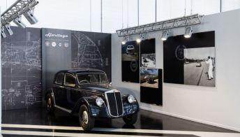 FCA Heritage, l'atelier si rinnova: storia antica, look moderno