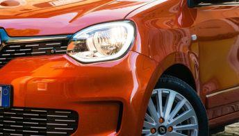 Nuova Renault Twingo, una scossa di novità