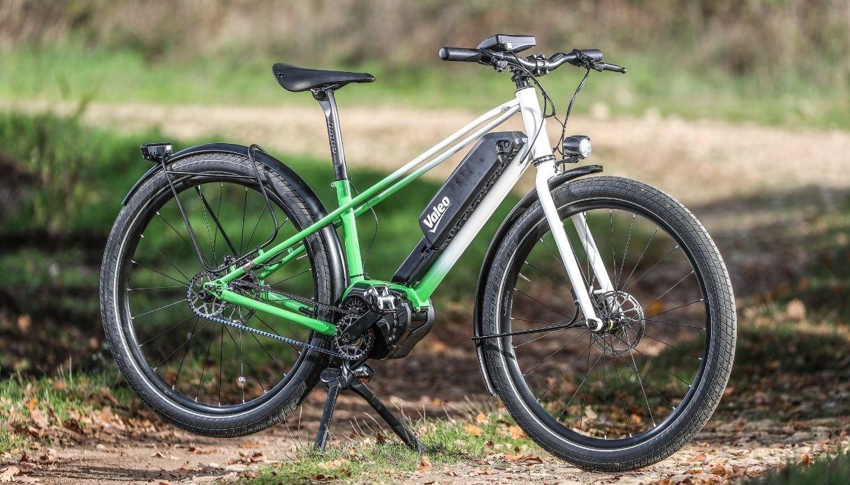 La rivoluzione di Valeo per le e-bike del futuro