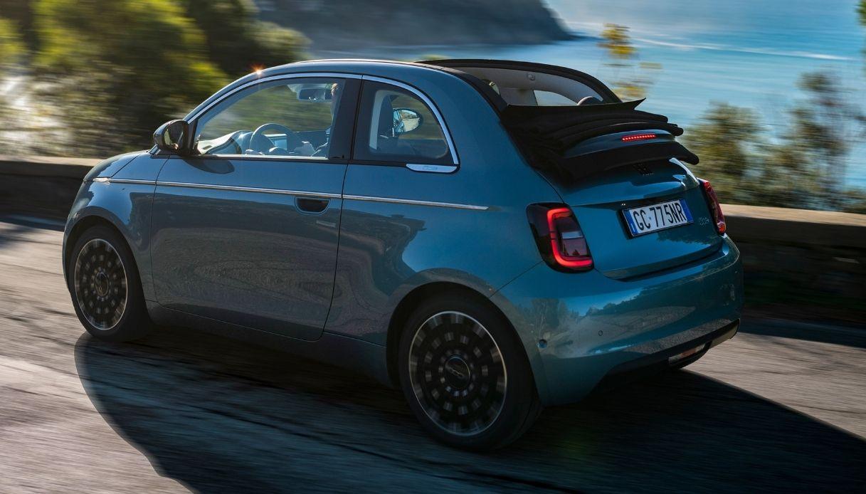 Ancora premi per la nuova Fiat 500