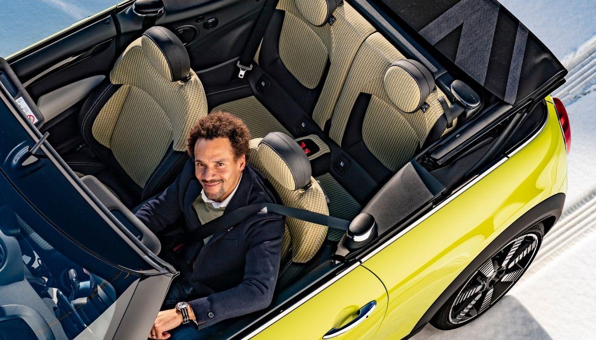 La nuova MINI Cabrio 2021