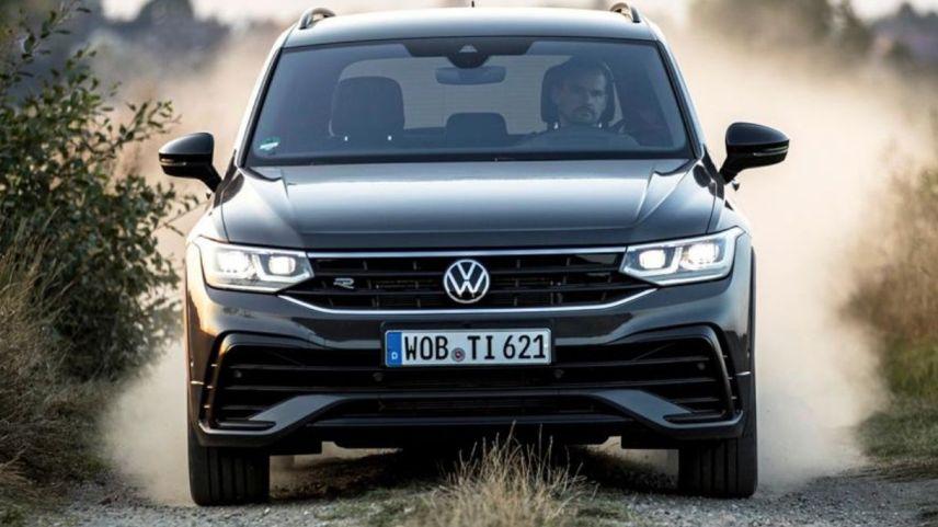 Nuova Volkswagen Tiguan: caratteristiche, allestimenti e prezzi