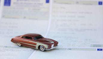 Carta di circolazione dell'auto: come si legge