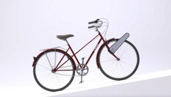 Il rivoluzionario dispositivo Clip trasforma ogni bici in ebike