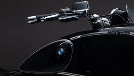 La nuova BMW R 18 dal design inconfondibile