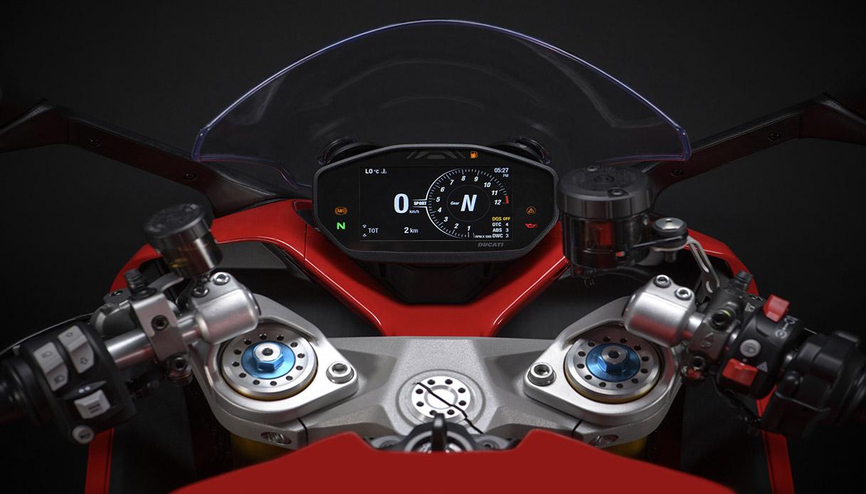 Avviata la produzione della Ducati SuperSport 950