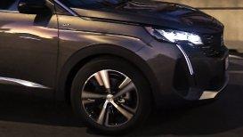 Night Vision, il nuovo sistema innovativo di Peugeot
