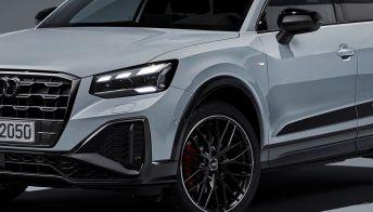 Audi Q2, nuovi motori diesel per il 2021