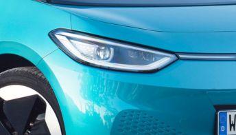 Volkswagen ID.3 City, l'entry level arriva in Italia: i prezzi