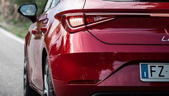 SEAT Leon, sul mercato la versione a metano: il prezzo