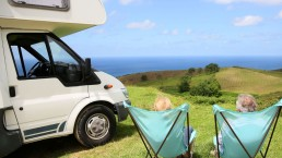 Noleggiare un camper per viaggiare: cinque consigli utili