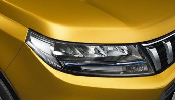 Suzuki Vitara Hybrid, il SUV di successo: prezzi e caratteristiche