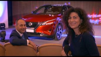 Nuova Qashqai, la terza generazione del Suv Nissan