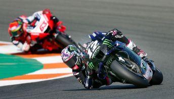 MotoGP Doha, seconda gara: orario e programmazione in TV