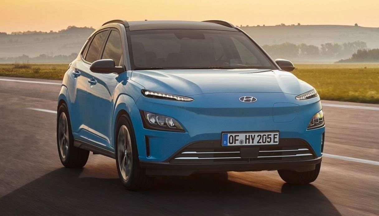 Hyundai Kona si rinnova per il 2021