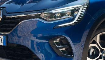 Auto elettriche e ibride, i grandi obiettivi di Renault