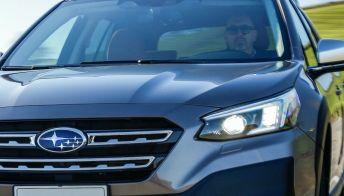 Subaru Outback si rinnova, le novità della sesta generazione