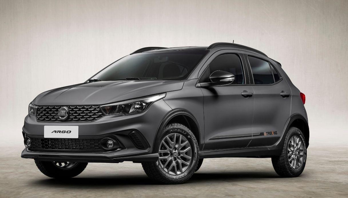 Fiat, nuovo SUV al posto di 500L