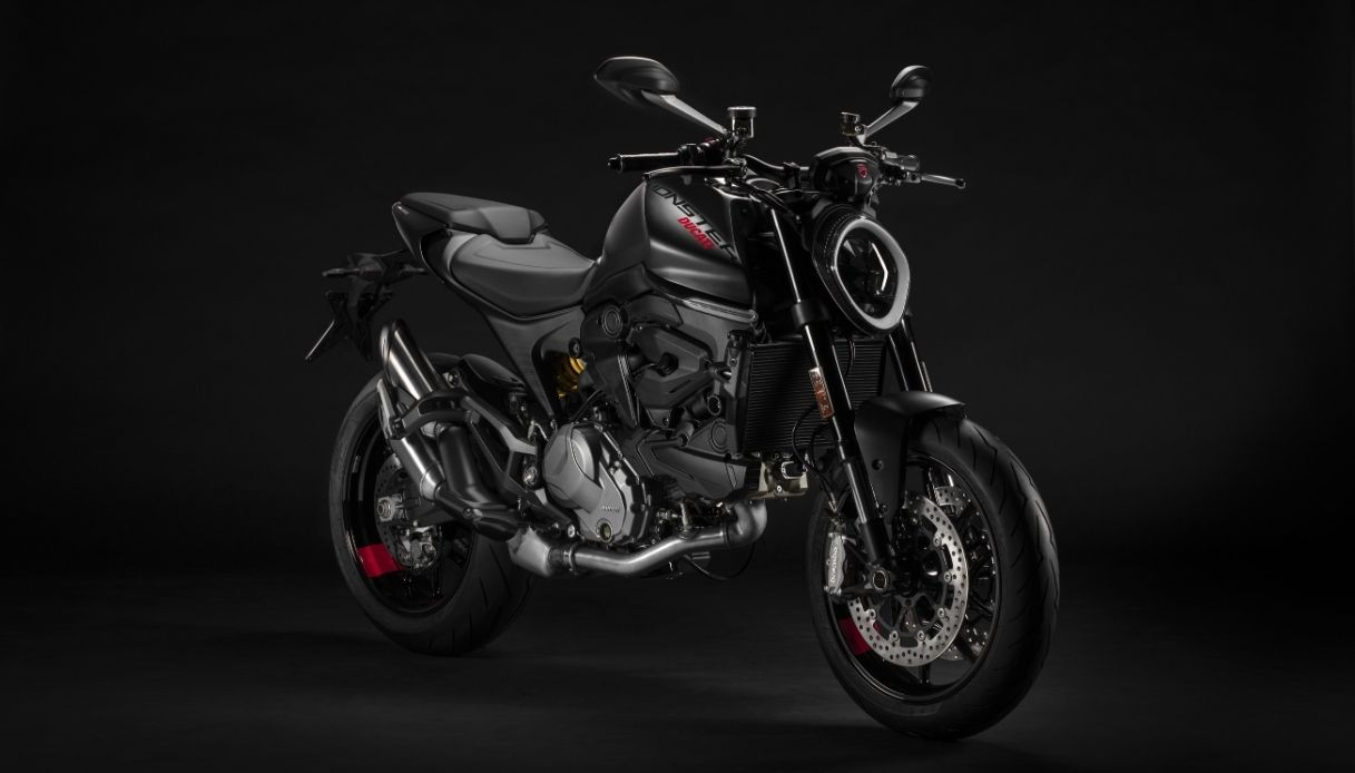 Ducati Monster, nuova naked in arrivo